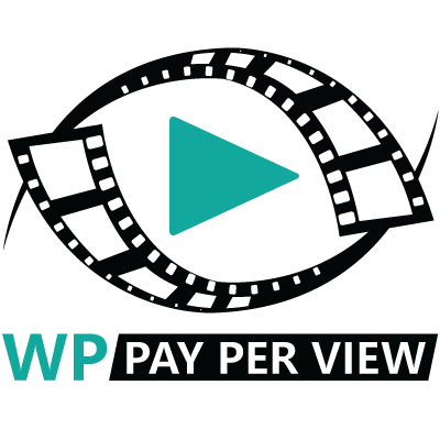 WordPress Pay Per View - WP Pay Per View Logo